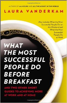 What The Most Successful People