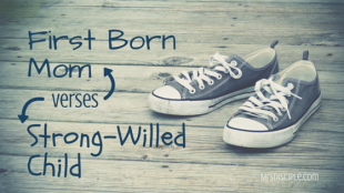 first born strong will