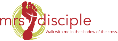 Mrs Disciple