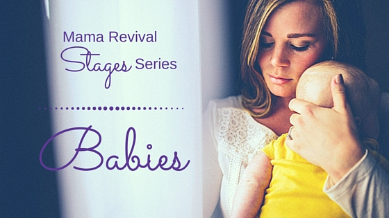 Mama Revival Stages Series
