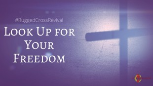 Look Up for Your Freedom: Finding Freedom in Christ