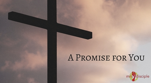 Jesus' Wounds: A Promise for You