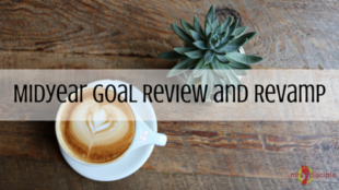 Midyear Goal Review and Revamp