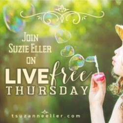 #livefree Thursday