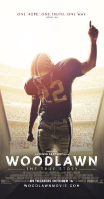 Family Movie: Woodlawn