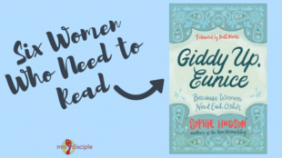 Mentor: Six Women Who Need to Read Giddy Up Eunice