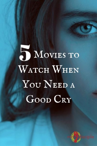 5 Movies that Make You Cry