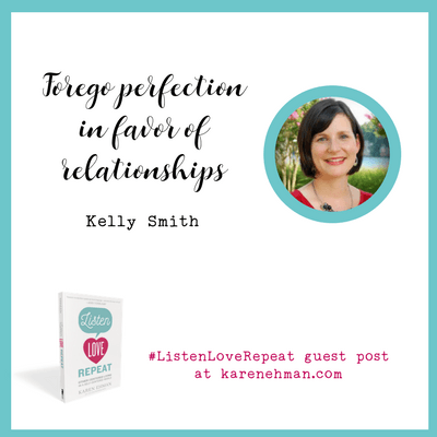 Listen Love Repeat guest post