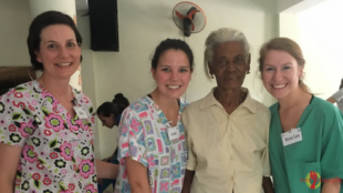 The DR Diaries: short-term missions